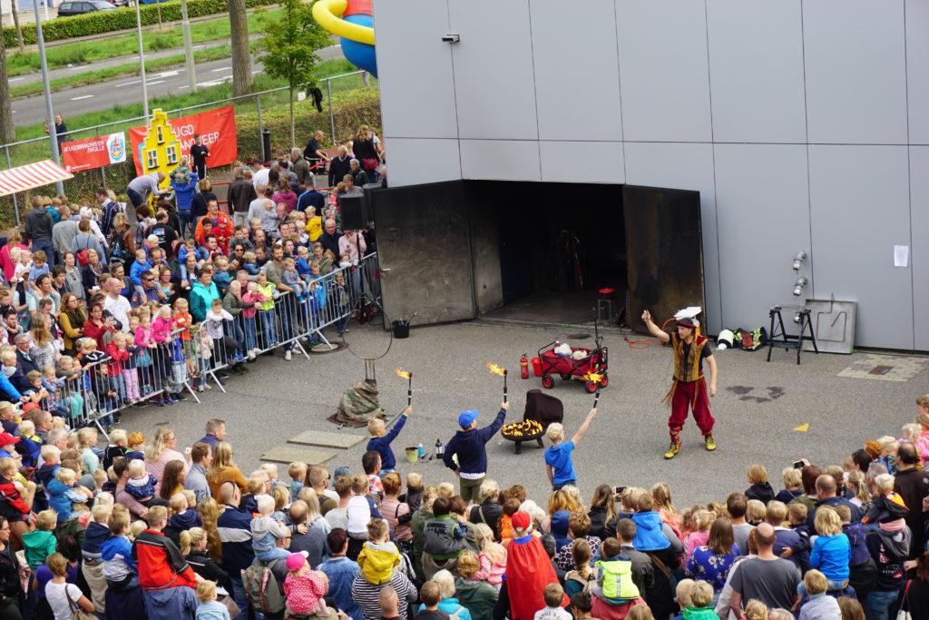 open dag Zwolle