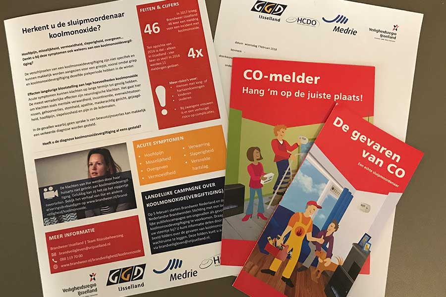 informatiebrochures